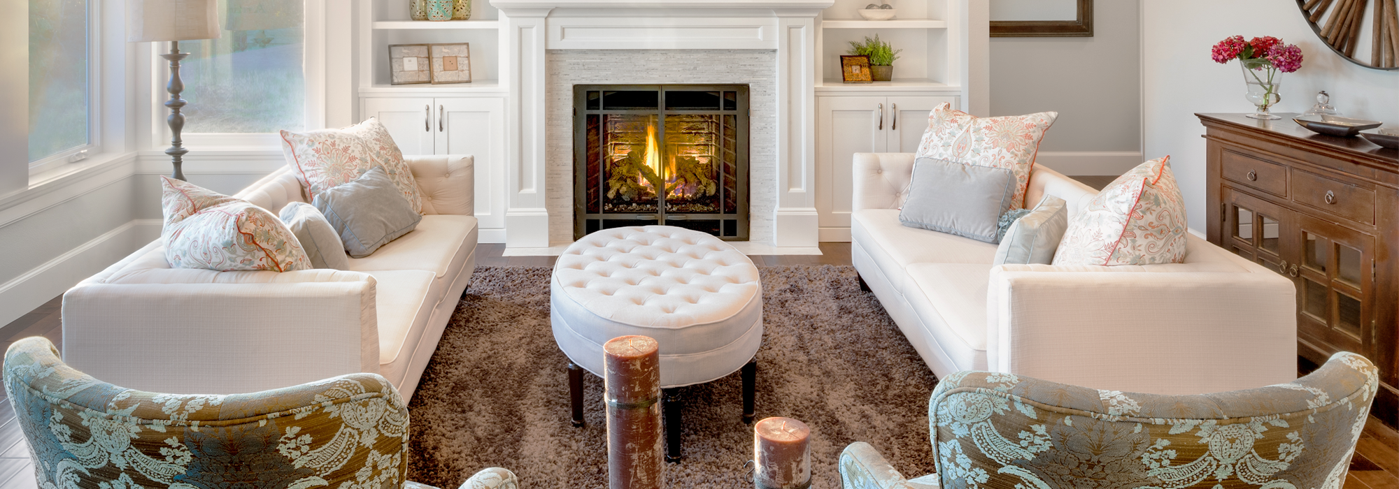 Gas Fireplace Repair | Nokesville