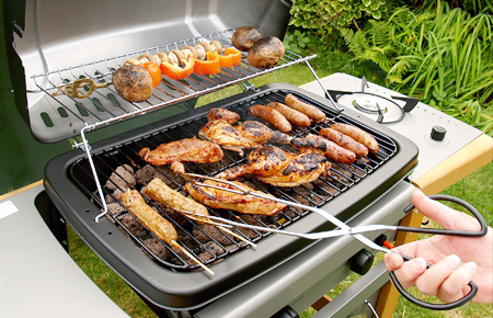 Gas Grill Conversion Solutions throughout Nokesville, VA