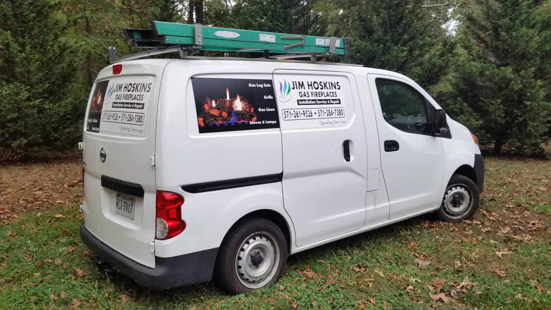 gas fireplace contractors gallery nokesville va